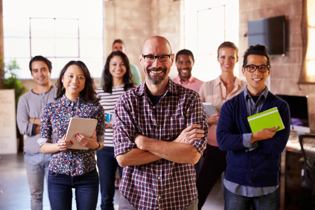 4 Ways To Improve Staff Retention Through Engagement